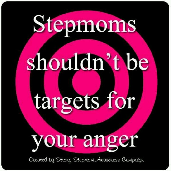 What you Would Love to Tell Your Stepchildren, but can't…